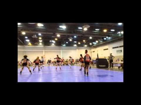 Ashley Brown - 2014 Club Highlights
