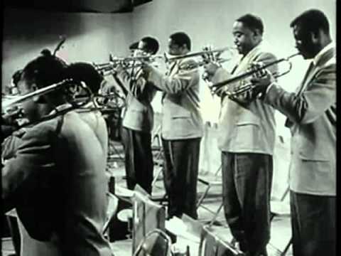 Rhythm & Blues Revue (1955) full movie