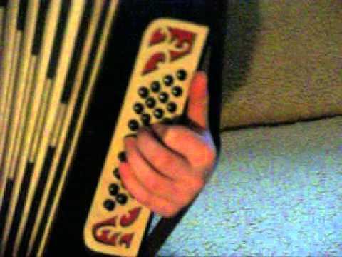Akordeon 32 Basy ODRA Cz.5