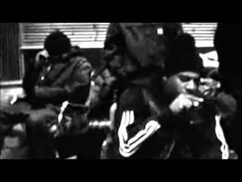 Sticky Fingaz - The whole damn New York