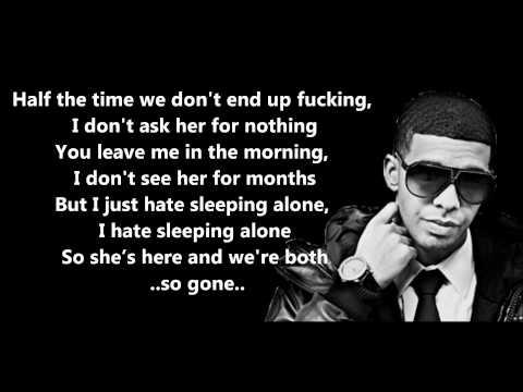 Drake – Hate Sleeping Alone Lyrics | Genius Lyrics