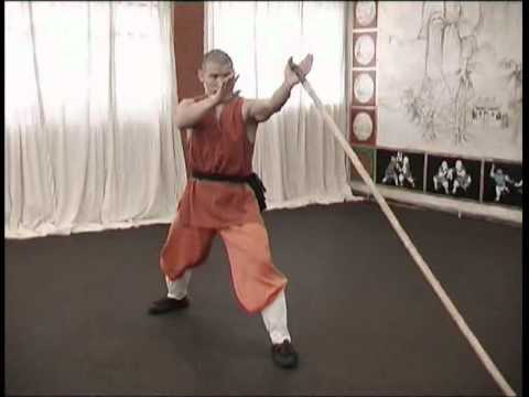 Shaolin - SANDA Image 1