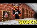 UNLOCKING THE SECRET ROOM... | ANT MAN HIDE & SEEK! - Minecraft Mods