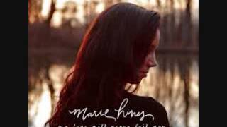 Watch Marie Hines My Love Will Never Fail You video