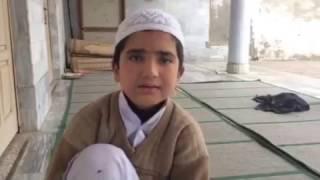 God Gifted Talent of pakistani Kid ~ Amazing Quran Recitation, imitates Abdul Basit (Subscribe)