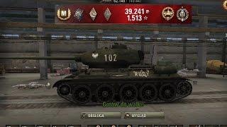 """World Of Tanks. Polskie czołgi: T-34-85 """"RUDY"""" - """"SKIN"""" FOR Download!!!."""