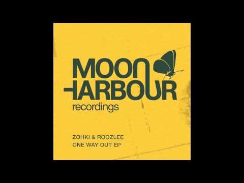 Zohki & Roozlee - Dreams (MHD004)