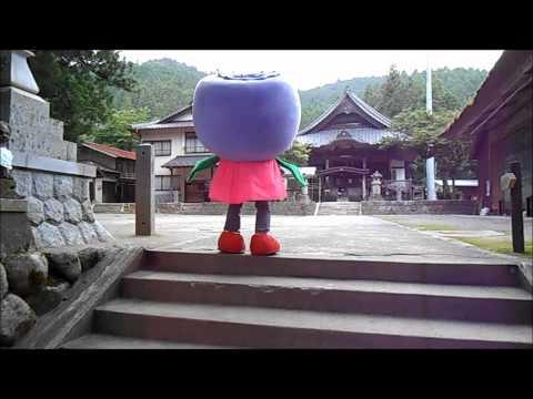 【東三河県庁×豊根村コラボ企画!】べりーちゃん田峰観音へ