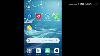 Honor 7x | Problem: Phone sleeps too soon | Solution: How to keep phone awake