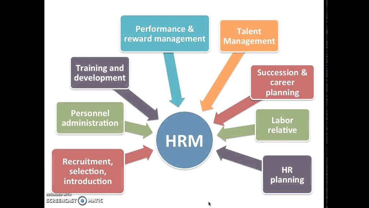 developing global human resource strategies