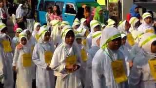 download lagu Pawai Muharam Tahun Baru Islam  Kota Gorontalo gratis