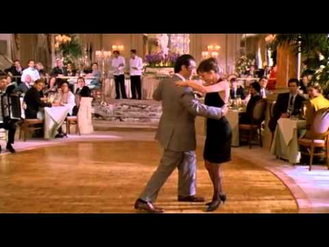 Al Pacino - Scent Of A Woman Tango Scene video