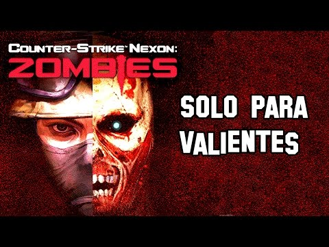 Counter Strike Nexon: ZOMBIES | Free To Play | Steam By LlegaGameplays