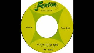 The Tribe - Fickle Little Girl