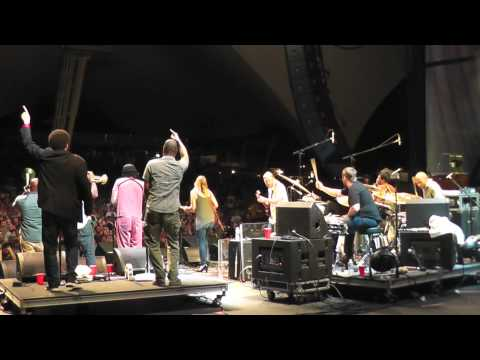 Tedeschi Trucks Band - Higher (Live)