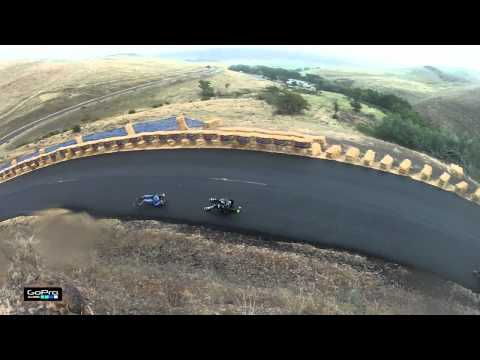 Day 4 News Desk Maryhill Festival of Speed - Push Culture News