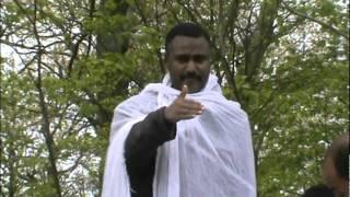 Dn. Daniel Kibret Timhirt - Ethiopian Orthodox Tewahdo Sebket
