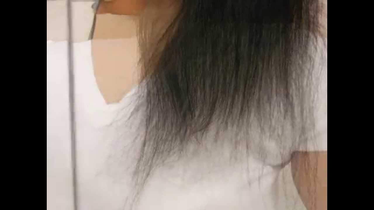Watch In HD Deva Cut Gone WRONG Natural Hair YouTube
