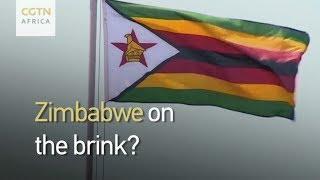 Zimbabwe on the brink?