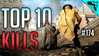 ONE MAN ARMY - Battlefield 1 TOP 10 Plays of the Week - WBCW #174