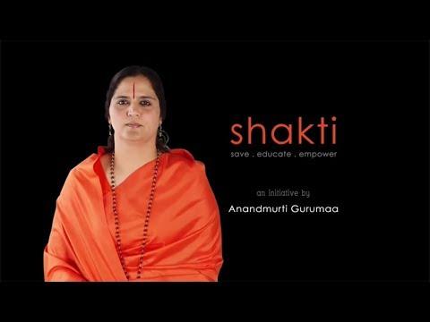Shakti Special Discourse -AV Episode 1011 (2 May 2015) thumbnail