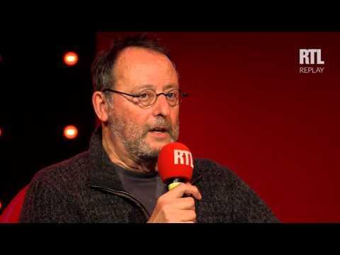 Jean Reno évoque sa rencontre avec Luc Besson dans Échange Public