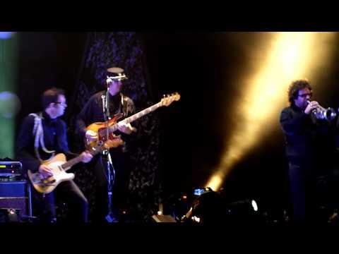Gustavo Cerati - He Visto A Lucy
