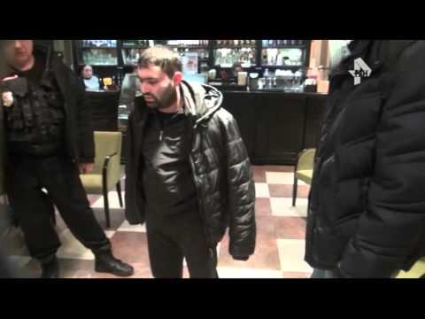 В Подмосковье задержали банду ретивых вымогателей