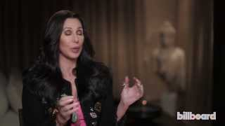 Madonna Video - Cher Answers Your Questions: On Madonna, New Album and Touring With Her Mom