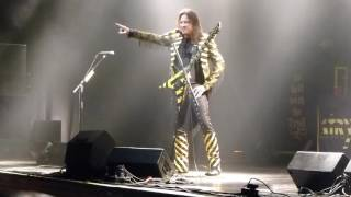 Watch Stryper All Of Me video