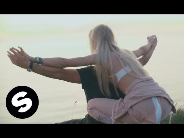 Blasterjaxx & Tom Swoon – All I Ever Wanted (Official Lyric Video)
