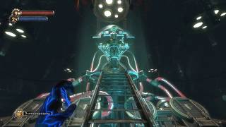 BioShock Remastered. Walkthrough №10 - The End.
