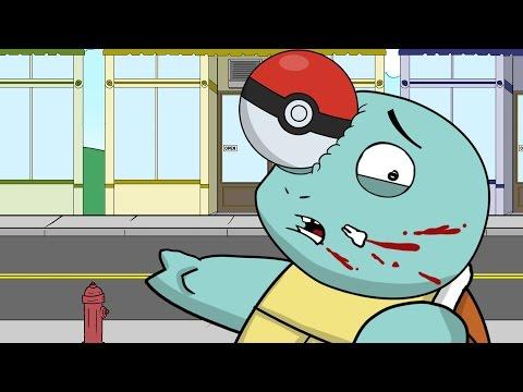 Pokemon Go Parody | The Fastball