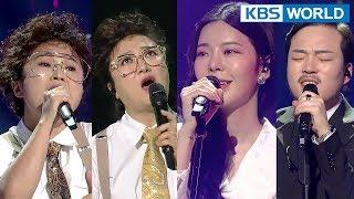 Yu Huiyeol's Sketchbook - Double V, Jang Duk Cheol, Jang Jane [ENG/2018.02.14]