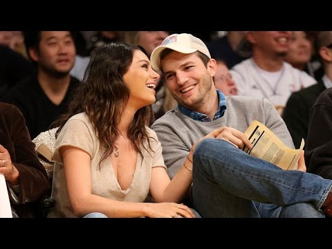 Ashton Kutcher and Mila Kunis Expecting Their Second Child