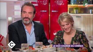 Download Lagu Jean Dujardin et Mélanie Laurent au dîner - C à Vous - 08/02/2018 Gratis STAFABAND