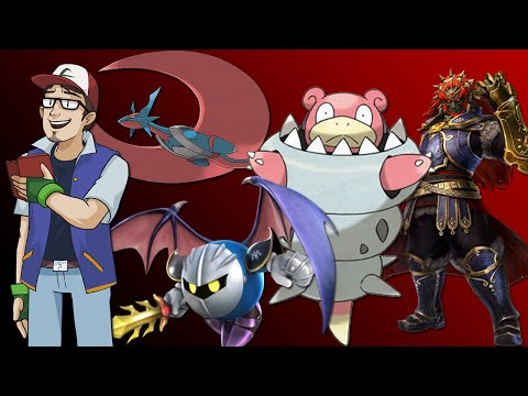 5 new Megas, Ganondorf, and Meta Knight! - Nintendo News