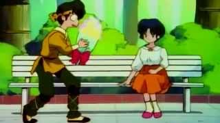 [Ranma ½] Ryoga X Akane - Even Though You Broke My Heart