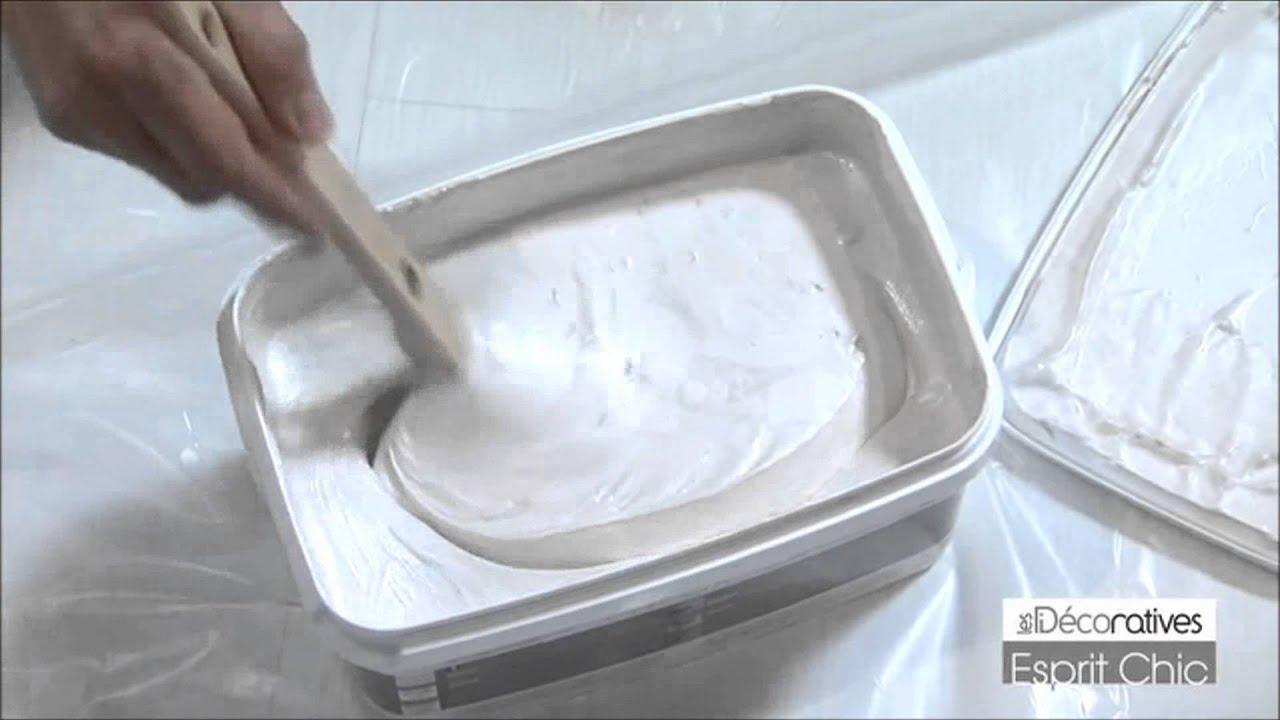 Como darle un aspecto anacarado a su paredes con pintura - Pintura acrilica para muebles ...