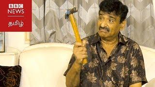 Friends Part two?    Ramesh Khanna Interview   BBC Tamil   Nesamani comedy Trending