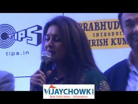 Ramaya Wata Vai Film Promoted By Vinod Khanna Randhir Kapoor...