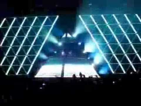 Daft Punk - Live at Vegoose (Alive 2007 Complete Set)