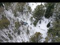 Colorado 4x4 Rescue and Recovery - Christmas Eve 2018 Pickle Gulch TJ Recovery