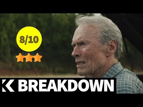 Breakdown: The Mule (2018), Clint Eastwood, Dianne Wiest, Bradley Cooper