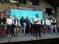 Luis Lacalle Pou cierre de campaña Tacuarembó