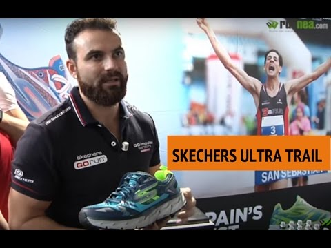 Skechers Ultra Trail: Zapatillas para los locos/as de la ultradistancia