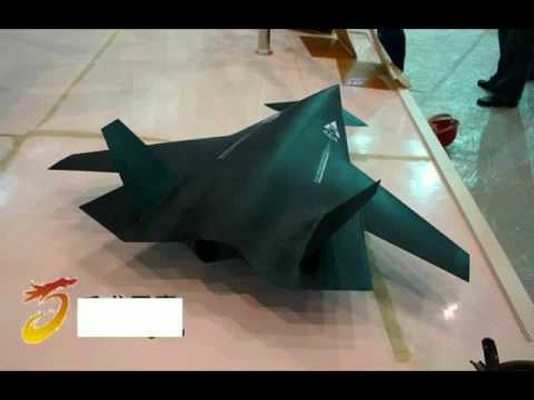 China s Present/Future Military Technology