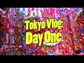 634 Tokyo Vlog Day One mp3