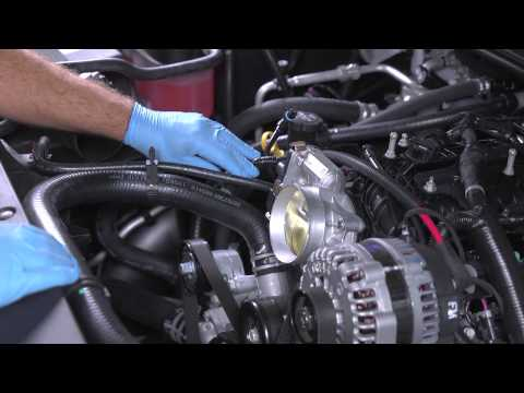 Tech Sessions: Electronic Throttle Bodies (HD)