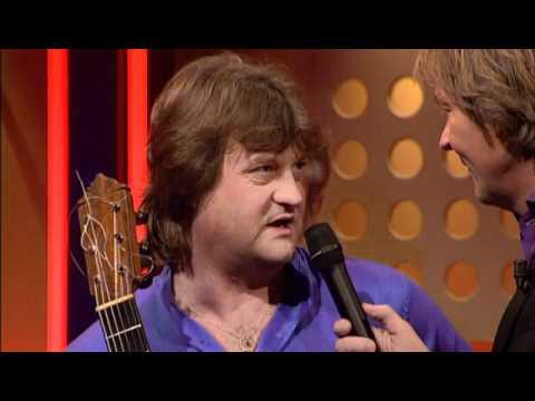 Eric Vaarzon Morel&Brownie Dutch - De Nieuwe Wereld Van Don Quichot - 2-3-2012